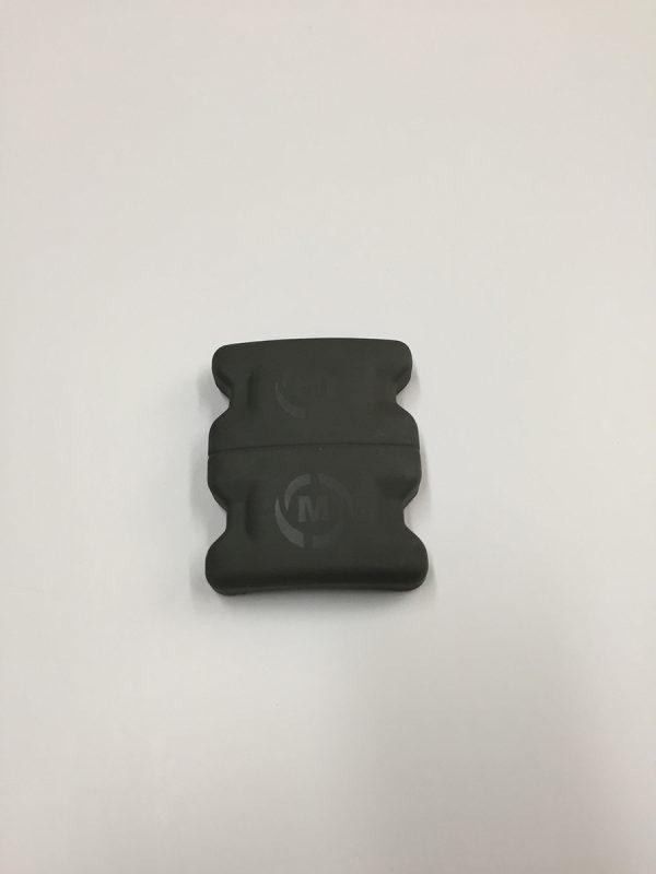 Plastic Double Cap