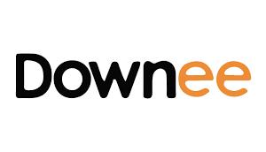Downee Logo